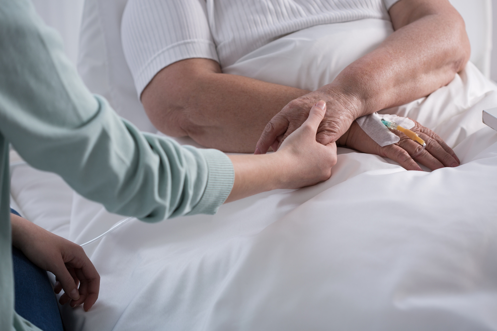 soin palliatif